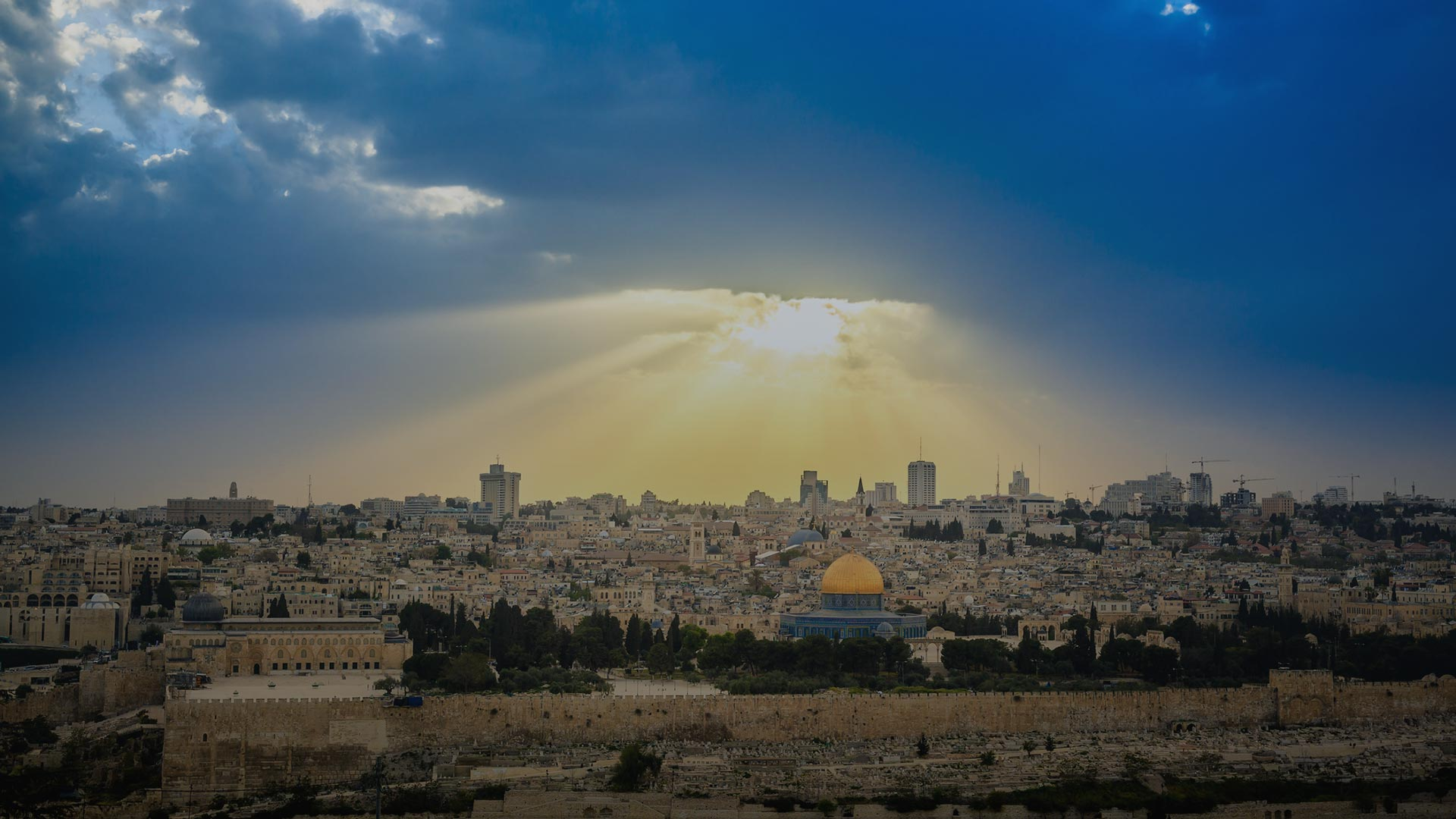 Canadian Holy Land Tours