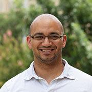 Dr. Nathan Hoff, Ph.D